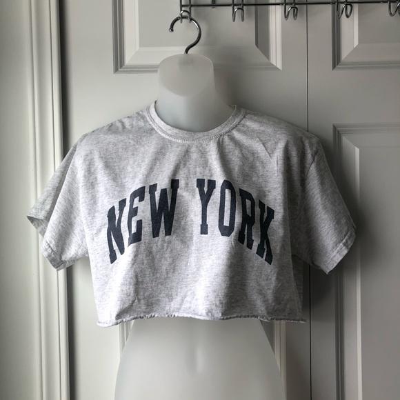 NEW YORK Crop